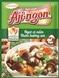 Aji-ngon® Hạt nêm từ nấm hương và hạt sen bổ sung kẽm