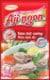 Hạt nêm (hương vị heo) bổ sung canxi