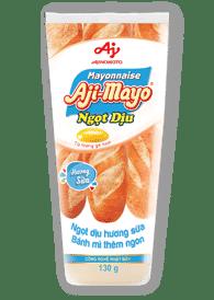 Xốt Mayonnaise Aji-mayo® Ngọt Dịu