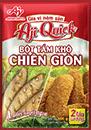 Gia vị nêm sẵn Aji-Quick® Bột tẩm khô chiên giòn