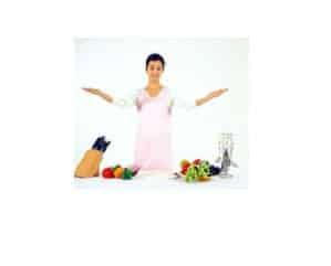 Bí quyết nấu nướng