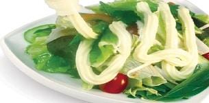 Salad dầu giấm trộn Mayonnaise
