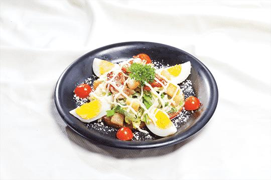 Salad kiểu Ý