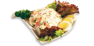 Salad Nga