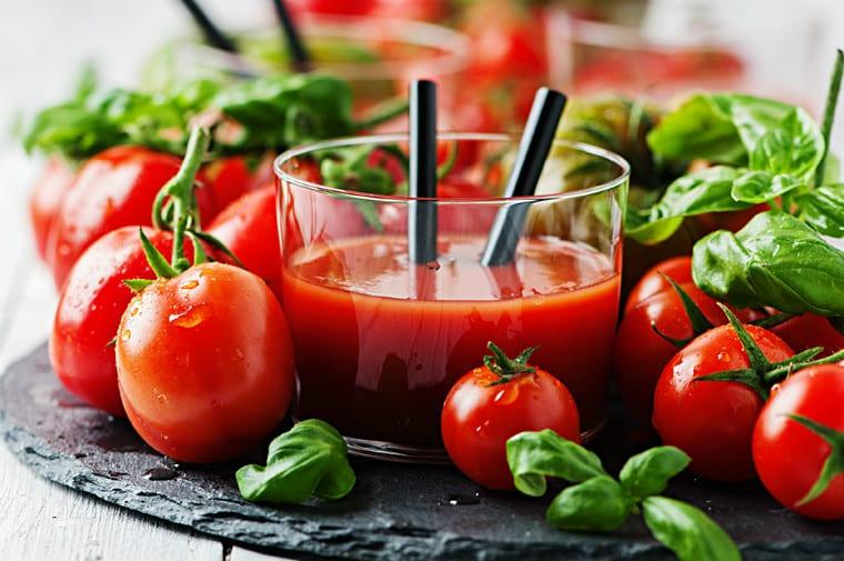 Bổ sung cà chua vào bữa ăn hàng ngày sẽ giúp bạn ngủ ngon hơn