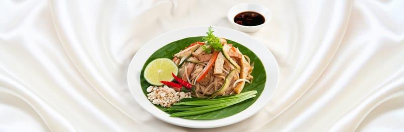 Pad Thái chay