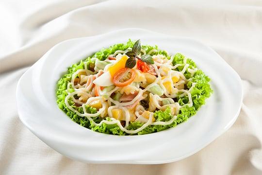 Salad nui