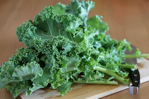 8 loại rau xanh giúp tăng cường vẻ đẹp