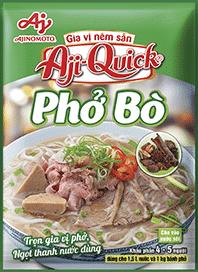 Aji-Quick® Phở Bò