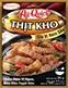 Aji-Quick® Thịt kho gia vị nêm sẵn