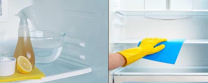 Bí quyết đơn giản để thức ăn tươi lâu hơn và tủ lạnh ngăn nắp hơn