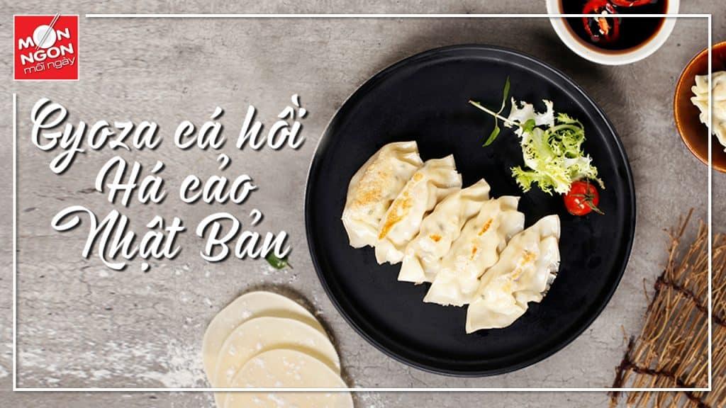 Đổi vị cuối tuần với món Nhật – Việt siêu ngon đãi cả nhà