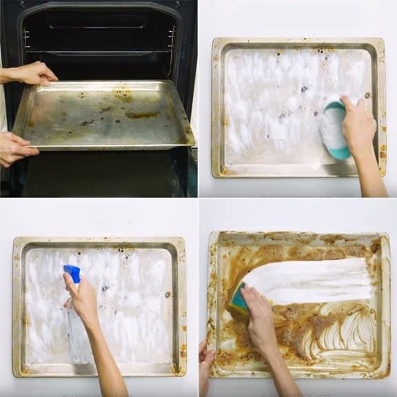 Mẹo dọn nhà bếp chuẩn nhanh – sạch cho cuối năm bận rộn