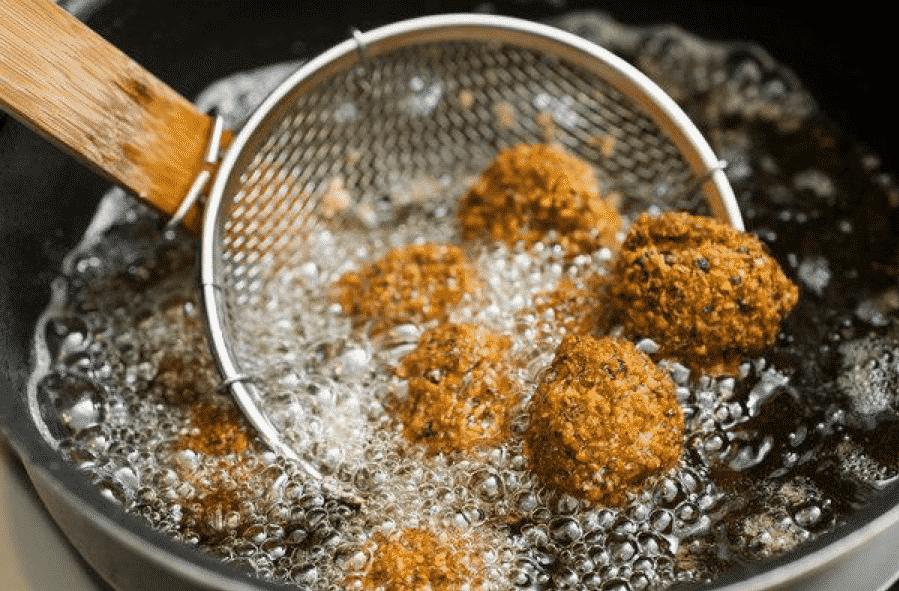 Những lỗi nấu ăn cơ bản có thể Mẹ chưa biết