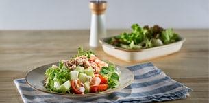 Salad dưa lê