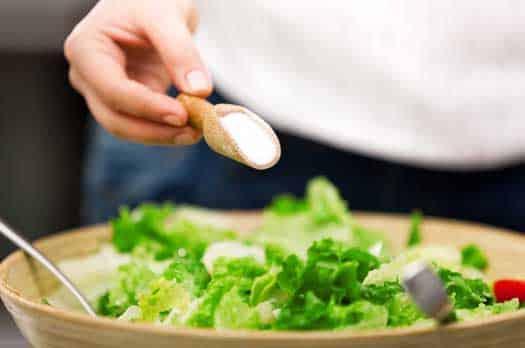 Cách chữa vị chua cho từng món ăn