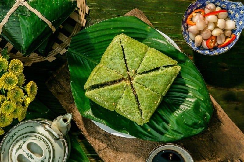 Mâm cơm Tết truyền thống Bắc – Trung – Nam có gì khác nhau?