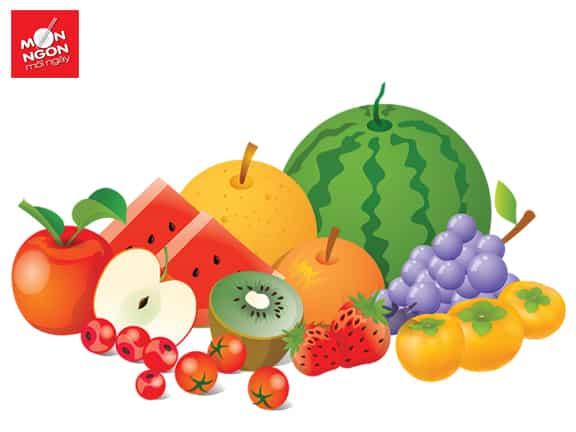 Mùa hè, ăn những loại trái cây nào thì tốt