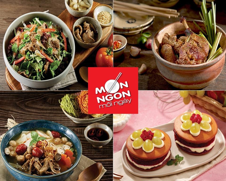 Ngày gia đình Việt Nam – Mẹ chuẩn bị mâm cơm cả nhà đều mê!