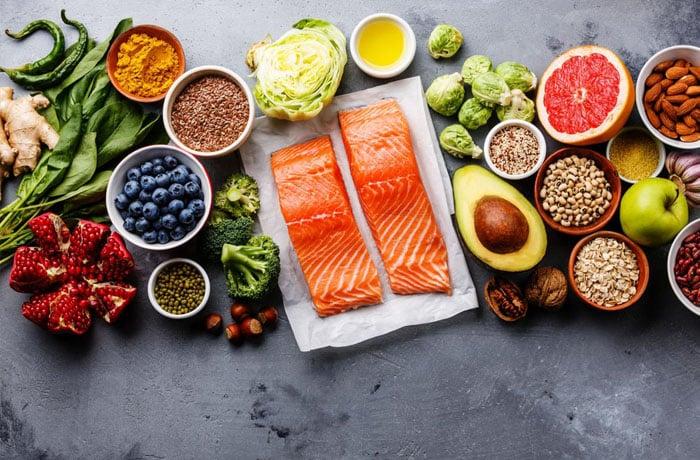Cả nhà nên chống dịch và chống nóng bằng loại thực phẩm nào?