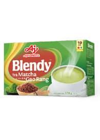 Trà Matcha Gạo Rang Blendy™
