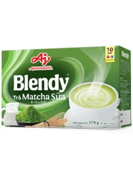 Trà Matcha Sữa Blendy™