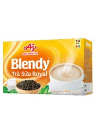 Trà Sữa Royal Blendy™