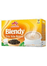 trà sữa blendy