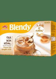 Trà Sữa Royal Blendy™