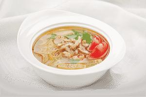 Ba loại thực phẩm trị ho ngày lạnh cả nhà nên biết