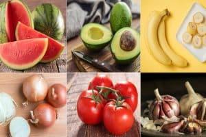 Các loại rau quả bảo quản trong tủ lạnh dễ bị giảm chất