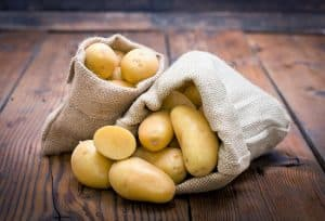 Bổ sung dinh dưỡng tuyệt vời từ các món khoai tây