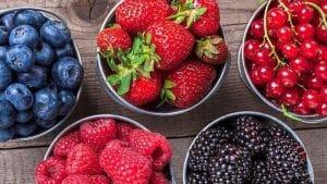 Mẹ muốn xinh đẹp, trẻ trung thì đừng nên bỏ qua 5 loại thực phẩm này nhé!