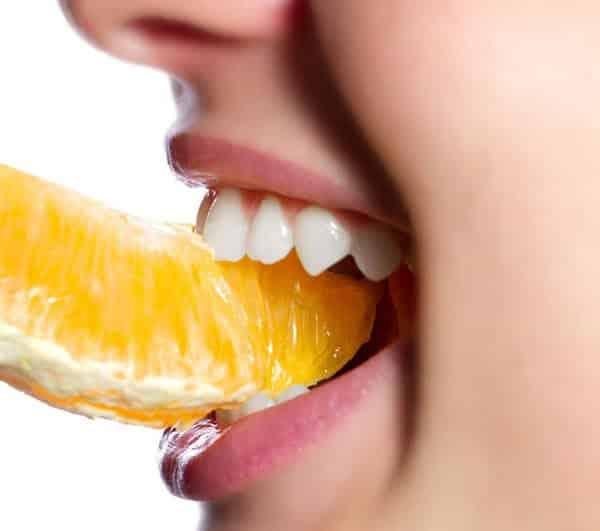 Thực phẩm nào giúp răng miệng chắc khỏe, trắng sáng