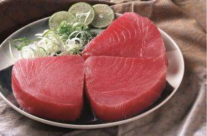 Cá ngừ không chỉ ngon mà còn nhiều dinh dưỡng quá nè!