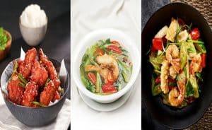 Thực đơn 3 món đơn giản, nấu nhanh gọn cho bữa cơm ngày hè nóng nực