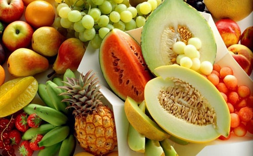 Mùa hè, ăn những loại trái cây này vừa ngon vừa tăng hệ miễn dịch