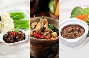 3 cách biến tấu món kho quẹt ăn kèm rau luộc, đơn giản mà lại bắt cơm